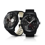 LG G Watch R announced ahead of IFA