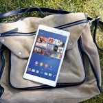 The Z3 compact tablet completes the trilogy