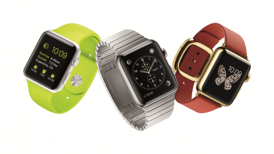 Apple Watch   Day one orders hit 1 million