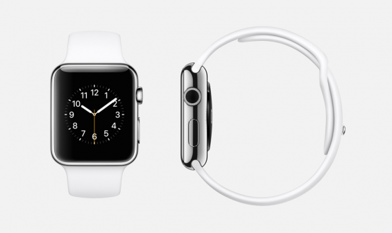 Apple Watch Pic1