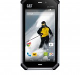 Cat announce the durable and nippy S50