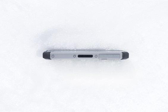 Cat S50 RHS Snow