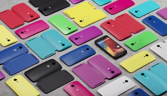 Copy of Motorola Shells for Moto G