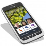 Doro Liberto 820 Launched – The Smartphone for seniors