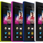 Kindle Fire HD gets a makeover