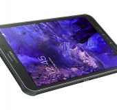 Samsung announce the Galaxy Tab Active