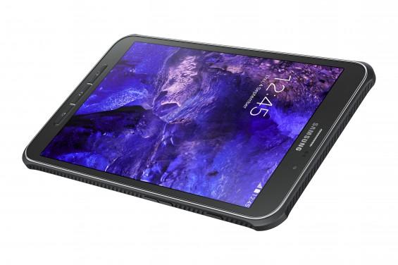 Galaxy Tab Active 12