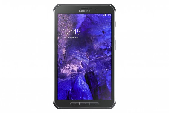 Galaxy Tab Active 1 front