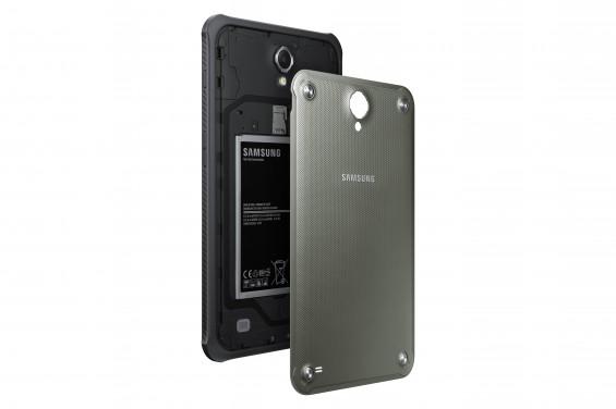 Galaxy Tab Active 8