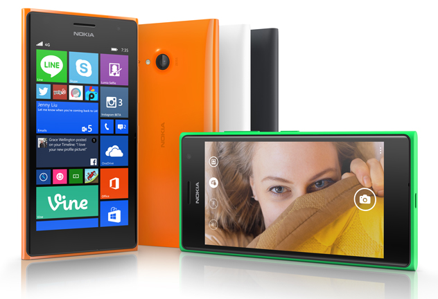 Lumia 730 and 735 Launched. Can I take a selfie?