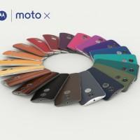 Moto X Moto Maker Palatte