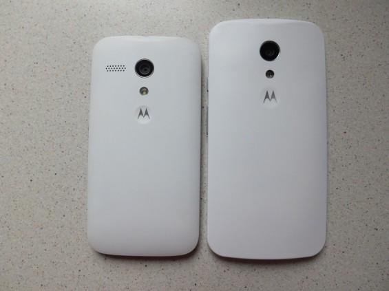 Motorola Moto G 2014 Pic11