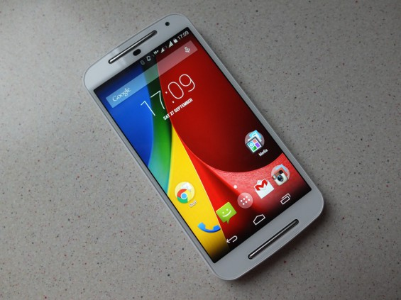 Motorola Moto G 2014 Pic2