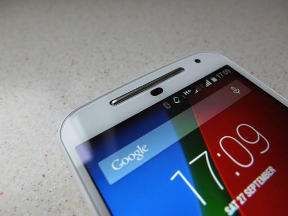 Motorola Moto G 2014 Pic4