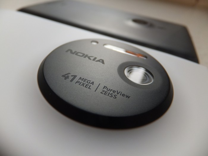 Surely its about time for a new 41 Megapixel camera from Nokia