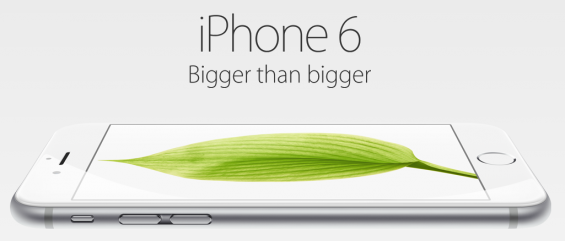 The iPhone 6 and 6 Plus   Where to get them and how much