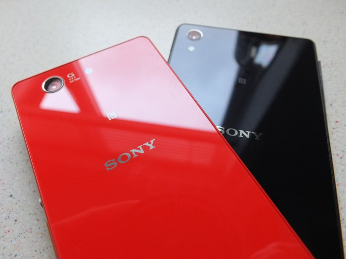 Sony Xperia Z3 Compact   Initial Impressions