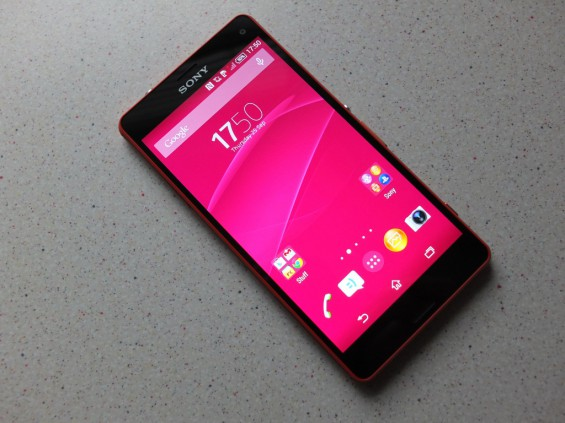 Sony Xperia Z3 Compact Pic11