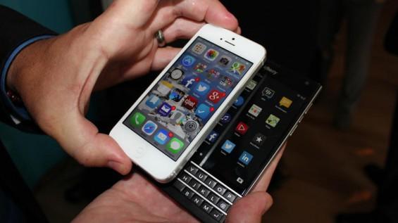 blackberry passport22