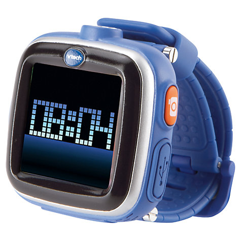 A smartwatch, for kids