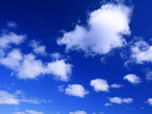 clouds widescreen wallpaper 7