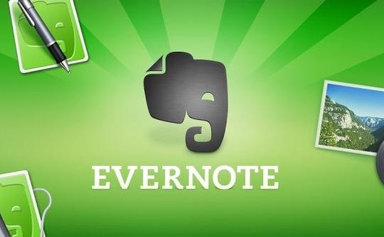 evernote logo elephant 540x334