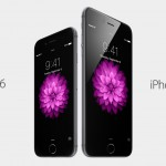 Apple announce the iPhone 6 and 6 Plus