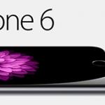 Vodafone iPhone 6 Pre-order details