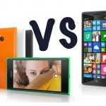New Lumia handsets now available to pre-order