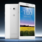 Huawei reveals the 6 inch Ascend Mate7