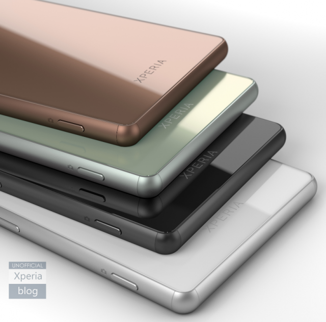 The Sony Xperia Z3 leaks out hours before the event