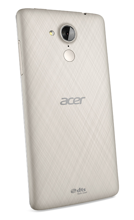 Acer announce the Liquid Z500