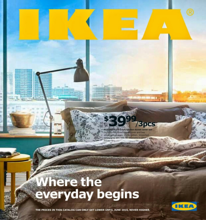 Ikea announce the BookBook