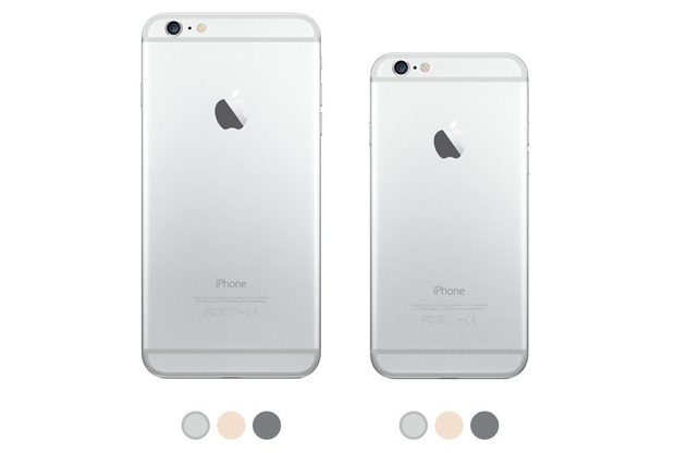 Three announce iPhone 6 deals