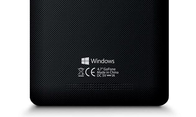 Windows phones, minus the Phone