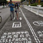 China tries to control the (phone) zombie apocalypse