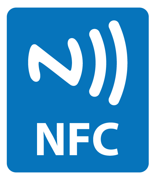 NFC on the iPhone 6. All you can do is pay with it