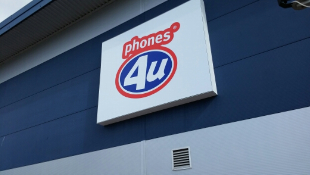 Phones 4u   Could it rise from the flames?