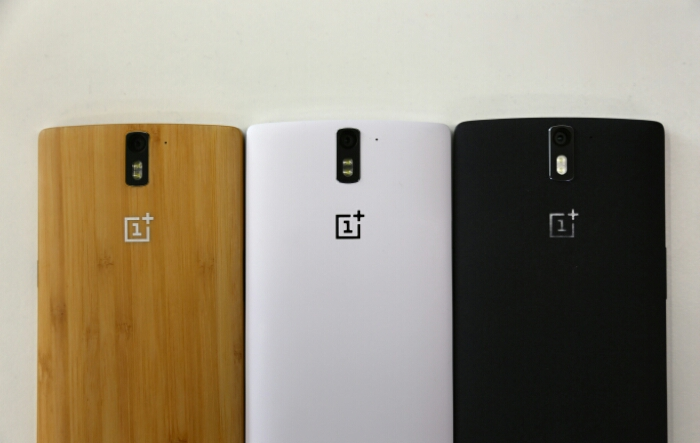 Those fancy looking OnePlus One covers wont ever be released