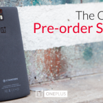 OnePlus to try the pre-order route next