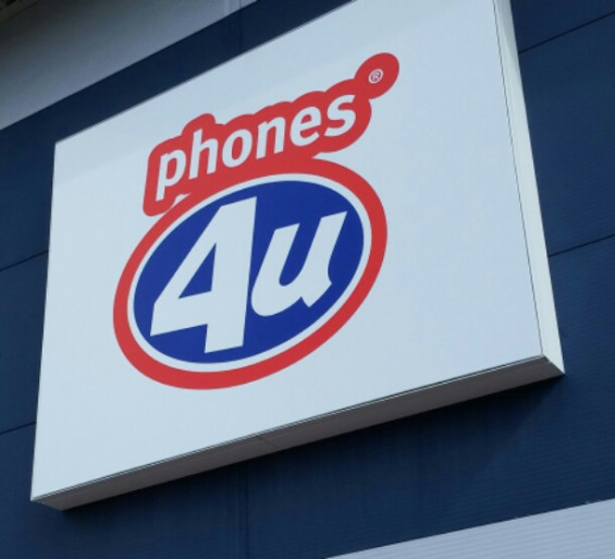 Phones 4u confirms 1,700 job losses. More to come.