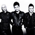Get tickets to see The Script when you get an Xperia Z3 or Z3 Compact from Vodafone