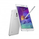 Key points about the Samsung Galaxy Note 4