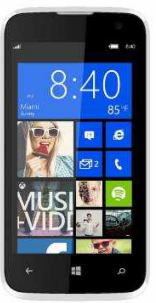 Windows Phone on the cheap from a company weve never heard of