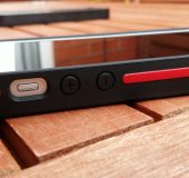 Backbone iPhone 5s Wireless Charging Case Review