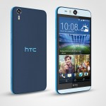 HTC Desire EYE Launched – Not one, but TWO 13 megapixel shooters