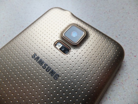 Living with the Galaxy S5