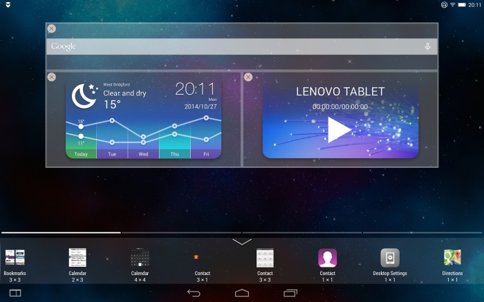 Lenovo Yoga Tablet 2 10.1   Review