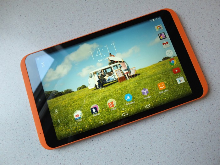 Hudl up, Hudl up. Get yourself a tablet even cheaper