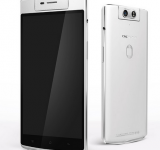 Oppo N3 announced. Comes with spinny, remotely controlled camera.